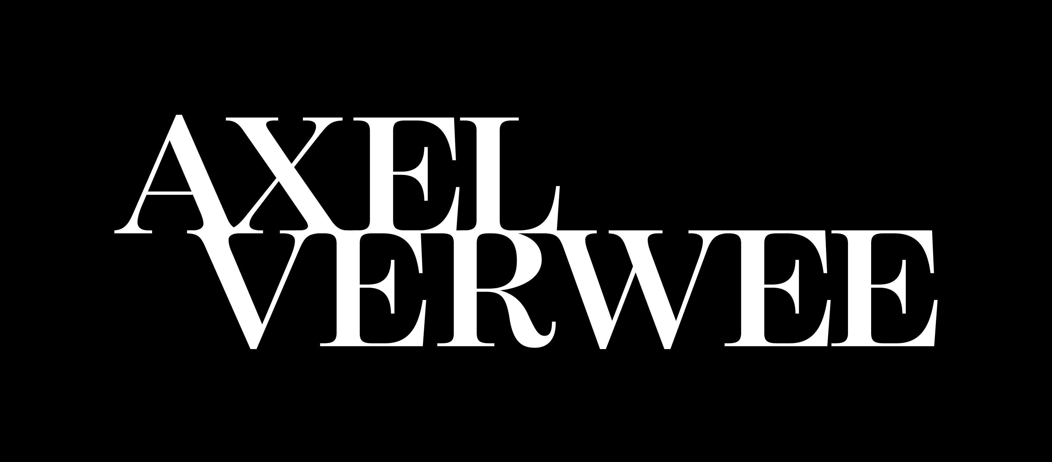 Axel Verwee